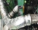 耐熱断熱テープ 配管・ケーブル用のカタログ