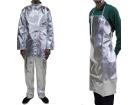 難燃防護服のカタログ