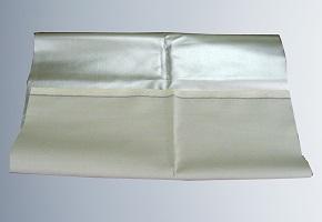 アルミコーティング遮熱耐熱シート