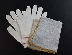 ミクロハイネス手袋