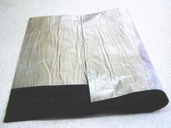 片面アルミガラスクロス貼り耐炎フェルト