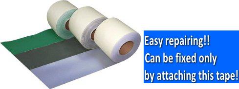 Catalog?Repair tape for curtain trucks  sc 1 st  ??????????? & Repair tapes for curtain trucks - KIKUCHI SHEET