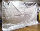 工場用保冷カーテンのカタログ