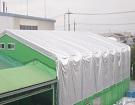 屋根用遮熱シートのカタログ