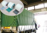 トラック幌・シート用 補修テープ